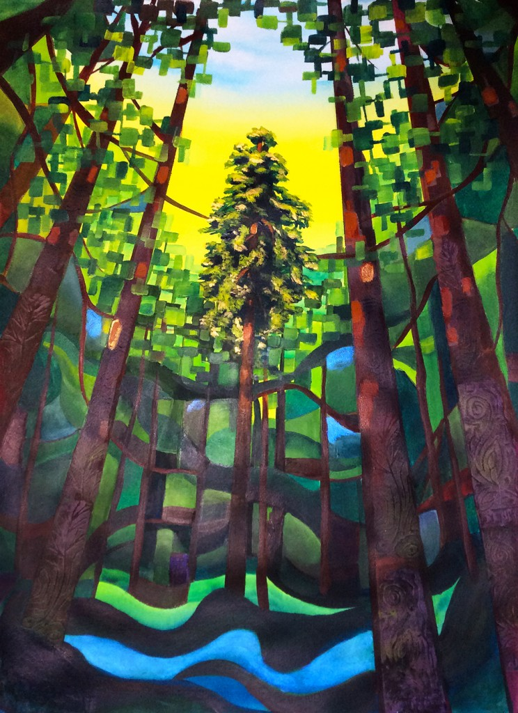 redwood_forest_painting